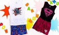 POW! Superman Pajamas & More - Visit Event