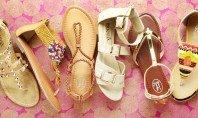 Summer Trend: Neutral Shoes  - Visit Event
