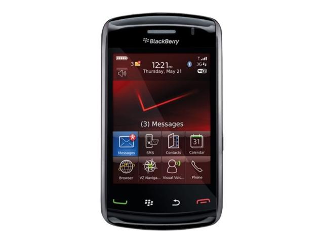 Refurbished: BlackBerry 9550 Storm 2 Global 3G Smartphone Verizon