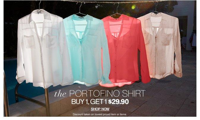 Shop Portofino Shirts