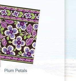 Plum Petals