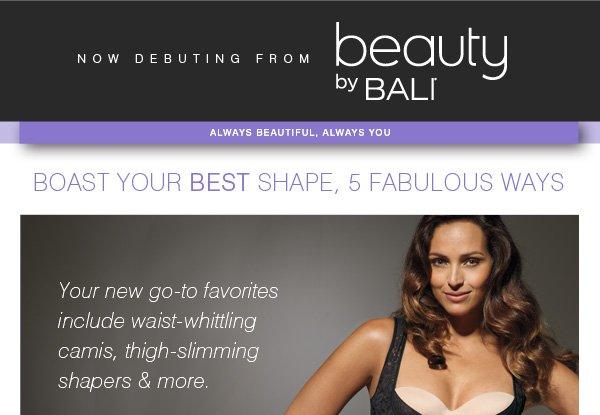 beauty by BALI