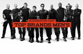 Top Brands Men's