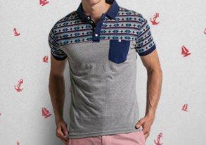 Shop Fresh Prints: Tees, Tanks & Shorts