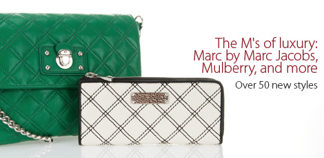 The M's of Luxury