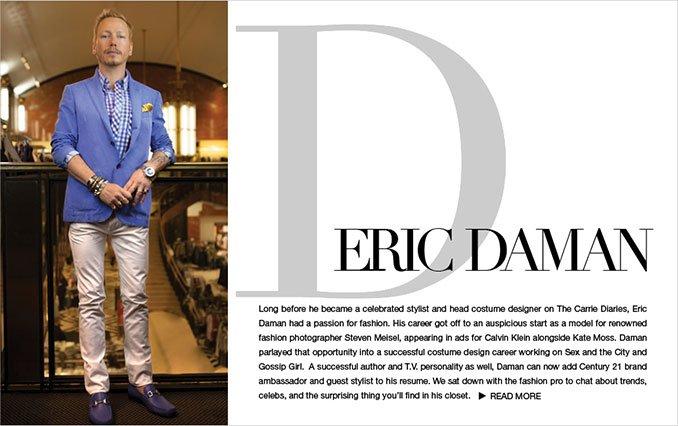 Eric Daman