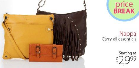 Carry All Essentials