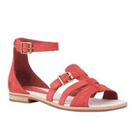 Earthkeepers® Darien Closed-Back Sandal