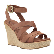 Earthkeepers® Danforth Jute-Wrapped Sandal