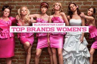 Top Brands Womens