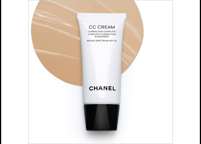 INTRODUCING CC CREAM 