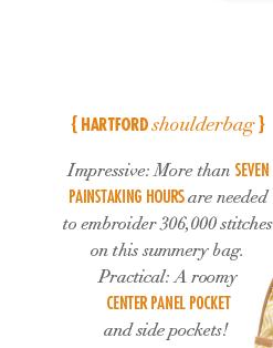 Hartford Shoulderbag