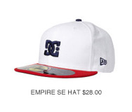 Empire SE Hat