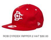Rob Dyrdek Ripper 2 Hat