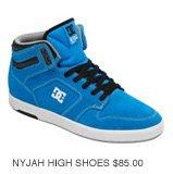 Nyjah High Shoes