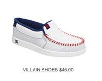 Villain Shoe