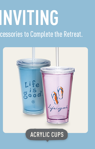 Shop Acrylic Cups