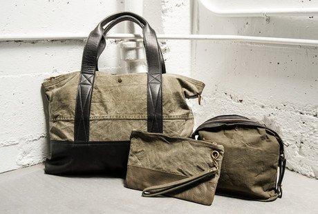 Spragwerks Bags