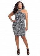 Web Exclusive: 10-way Leopard Print Dress