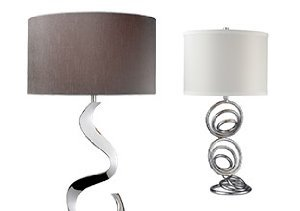 Artistic Lighting: Contemporary Lamps