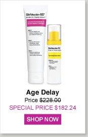 age delay
