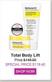 Total body lift