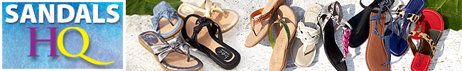 Sandals HQ