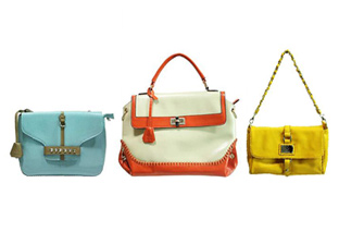 Santa Barbara Handbags