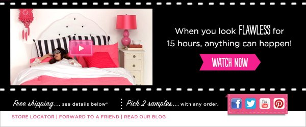 Want something NEW to tic tock about?