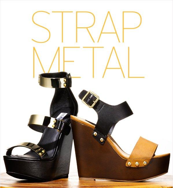 STRAP METAL