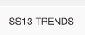 SS13 Trends