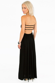 SUNNY SHORES MAXI DRESS 37