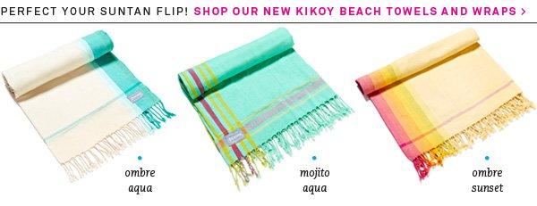 All New Kikoys!