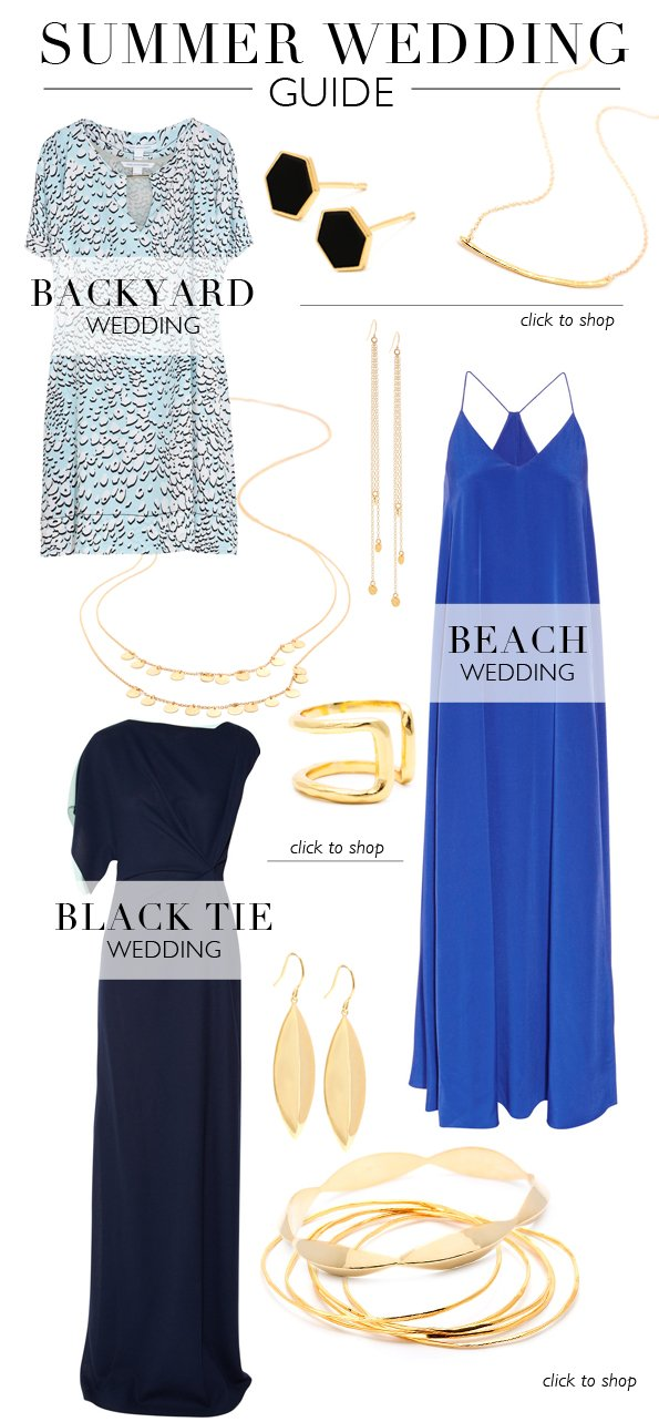 Summer Wedding Guide