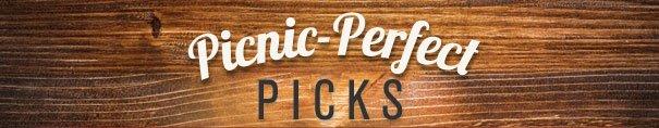 Picnic-Perfect Picks