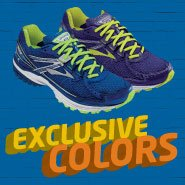 Adrenaline GTS 13 in-store exclusive colors