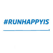 Run Happy Is...