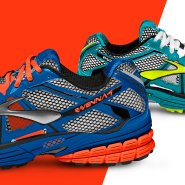 Brooks Ravenna 4 Guidance Running Shoe