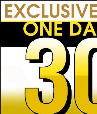 30% OFF Site Wide Sale Use Code: JUNE30