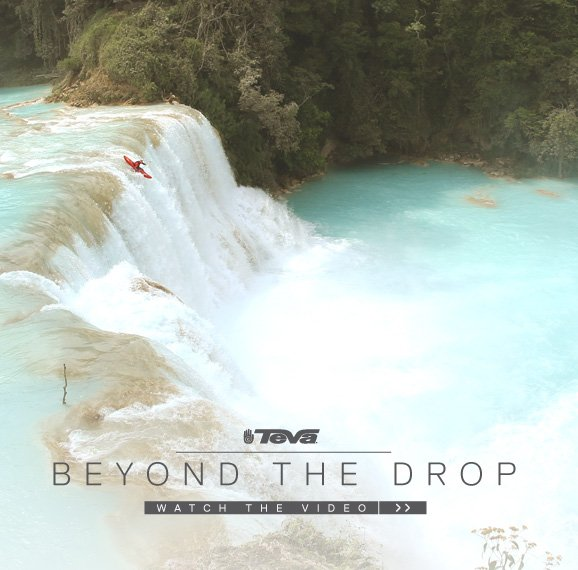BEYOND THE DROP - WATCH THE VIDEO >>