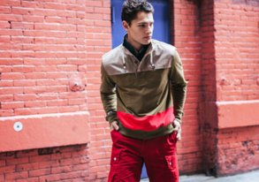 Shop Privileged Life: Bold New Styles
