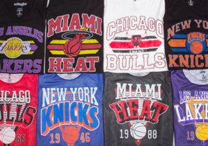 Shop NBA & MLB Gear to Get Now