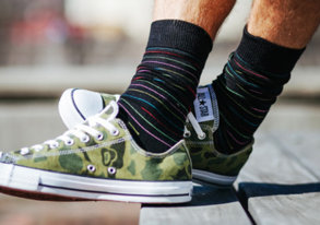 Shop 80+ Pairs: Happy Socks & More
