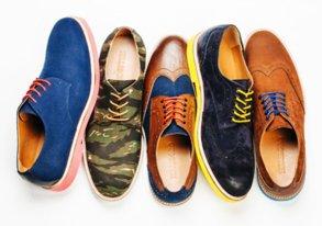 Shop Exclusive: Hillsboro Summer Shoes