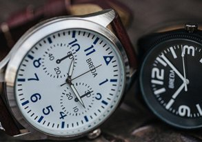 Shop Classic Watches by Breda & More
