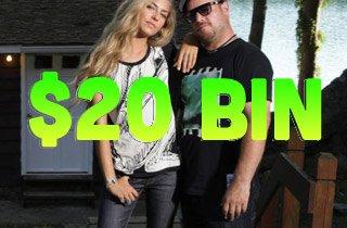 $20 Bin