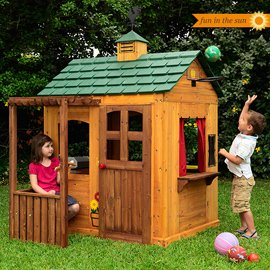 Get Outdoors: Backyard Fun