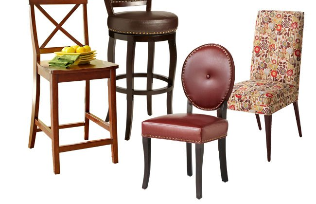 Save on select Counterstools, Barstools & Dining Chairs