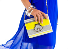 The Handbag It List