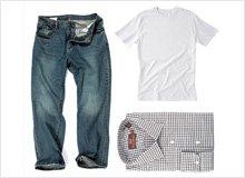 Men's Summer Roundup
